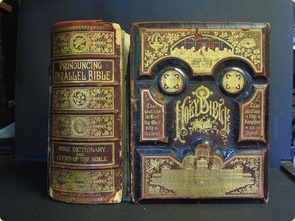 book crafts online samples